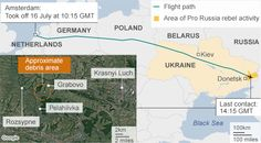 OSCE investigators reach east Ukraine site