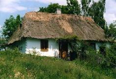 Znalezione obrazy dla zapytania chaty zamojskie