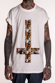 Abandon ship apparel t-shirts cottonfreaks Spring/Summer 2012