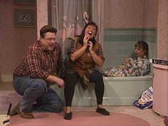Roseanne Smokes.