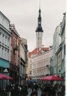 Tallinn-Estonia
