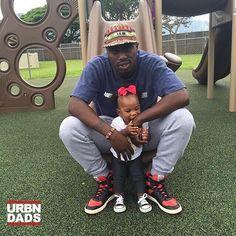 #Repost @cozy.king  A gift of LOVE #King #Princess  #fatherhood #blackfathers #blackdads #urbndads #blackfatherhood