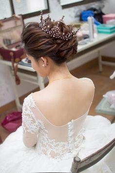IMG_5447-編輯 Lace Wedding, Wedding Dresses, Fashion, Bride Gowns, Wedding Gowns, Moda, La Mode, Weding Dresses, Wedding Dress