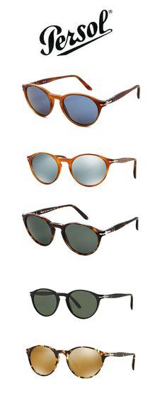 Persol PO3092 #sunglasses collection : http://www.smartbuyglasses.co.uk/designer-sunglasses/Persol/Persol-PO3092SM-904130-294787.html