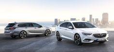 Großer Opel zum fairen Preis: Das kostet der neue Opel Insignia