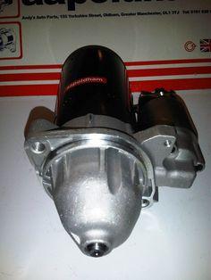 W163 ML 320 NEU !! Starter Anlasser MERCEDES M-KLASSE