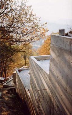 Flashback: Tolo House / Alvaro Leite Siza | ArchDaily