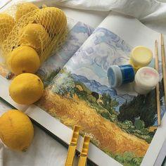 yellow, aesthetic, and art image - Gelb Art Hoe Aesthetic, Aesthetic Colors, Aesthetic Pictures, Aesthetic Space, Aesthetic Yellow, Korean Aesthetic, Yellow Theme, Mellow Yellow, Yellow Sun