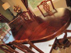 Pueblo Craigslist Broyhill $150  Family Room  Pinterest  Room Adorable Craigslist Nj Dining Room Set Design Decoration