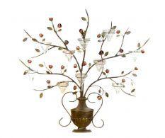 Świecznik na 10 świeczek Tree of Life