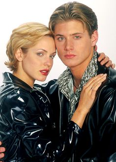 Eric & Nicole ~  Days of our Lives