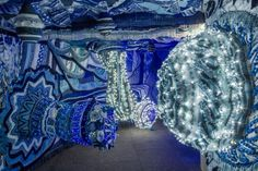 Joana Vasconcelos for Portugal - Venice Biennale 2013 — Thred Projects
