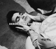 Stiles and Derek - Teen Wolf Tumblr