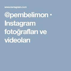 @pembelimon • Instagram fotoğrafları ve videoları