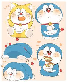 Read 16 from the story Doraemonzu (ảnh) by with reads. doraemons, rinho, dora-the-kid.