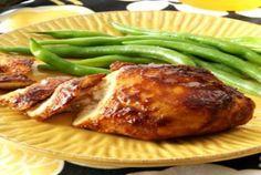 Honey And Spiced Baked Chicken Recipe | RECIPE CORNER