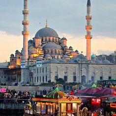 Istambul, Turquia.