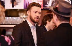 Justin Timberlake Attends Varietys Awards Season Nominees Brunch