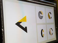 Mark C Exploration by Iwarsi | UI/UX Design Lab