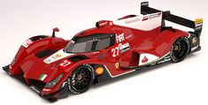 Ferrari LMP1 Concept 2
