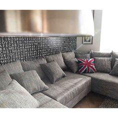 Die 13 Besten Bilder Von Couch Wohnlandschaften In 2016 Sofa