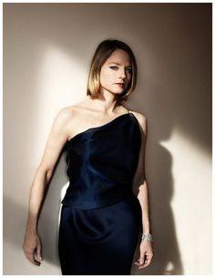 Jodie Foster-Sexy...