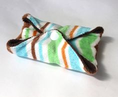 Washable Eco-Friendly Bamboo Mama/Menstrual Pad by JuliansBoutique