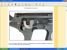 German Walther P38 Pistol - Downloadable Ebook - HLebooks.com