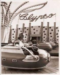 Coney Island 1968