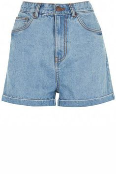 Primark Denim Mom Shorts, Source by clothes Primark Outfit, Primark Clothes, Short Outfits, Spring Outfits, Trendy Outfits, Cute Outfits, Black Shorts Outfit, Denim Shorts, Outfits