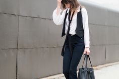The Best Street Style at New York Fashion Week  - MarieClaire.com