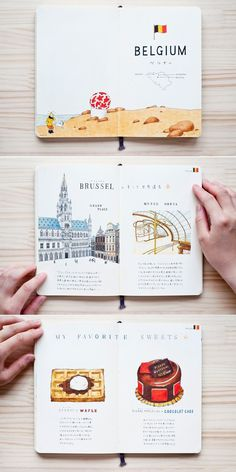 exPress-o: Special Take on City Guides
