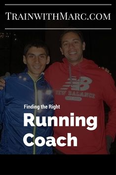 If a coach can answer all of your Qs, then he/she may be a good candidate to be your coach. http://trainwithmarc.com/2016/02/29/finding-the-right-running-coach/
