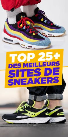 Parce qu'une belle gare-robe sans sneakers, c'est un peu comme une journée sans Topito... Alors on a sélectionné pour toi le best of best des sites de sneakers !  #Sneakers #Mode Basket Style, Baskets, Comme, Running Shoes, Lol, Fashion, Train Station, Boutique Online Shopping, Shoe