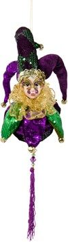 Mardi Gras Outlet: Small Dolls