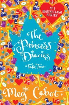 The Princess Diaries # 2 Take Two