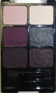 Wet N Wild Color Icon Eyeshadow Palettes - LUST