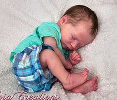 THIS IS A DOLL!!!!!!Reborn Doll Kits & Reborn Supplies. Most Complete Reborn Supply Store on the Web!