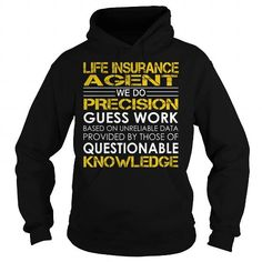 Life Insurance Agent Job Title T Shirts, Hoodie. Shopping Online Now ==►…
