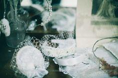 Tocados pensados para ti: cada novia es una coqueta