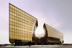 Gallery of Facts Emporia / Wingårdh Arkitektkontor - 1