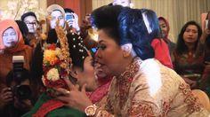 Sany & Ilham Wedding documentation