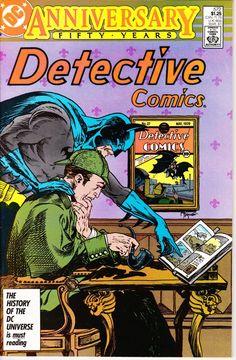 Excited to share the latest addition to my #etsy shop: Detective Comics #572 (1st Series 1937) March 1987 DC Comics Grade NM https://etsy.me/2GPeuQZ #booksandzines #comic #dccomics #superhero #dcsuperhero #comicbooks #batman #batmancomics #batmancomicbook