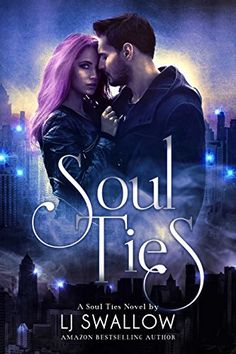 Soul Ties (Soul Ties Book 1) by LJ Swallow https://www.amazon.com/dp/B01EAO1QFY/ref=cm_sw_r_pi_dp_0-qDxbV0ZH0YV