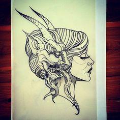 Resultado de imagen para tattoos tumblr design