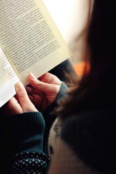 Book Thief Tendancies