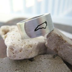 NORTH CAROLINA State Ring or any state  Choose from by riskybeads