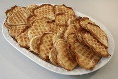 Amerikanske vafler 01 4 Apple Pie, Waffles, Breakfast, Desserts, Usa, Food, Morning Coffee, Tailgate Desserts, Apple Cobbler