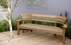 Gaze Burvill Outdoor Furniture Designers