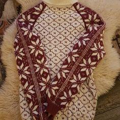Ellinor genser strikker med baby merino Knitting, Baby, Tops, Women, Fashion, Moda, Tricot, Fashion Styles, Breien